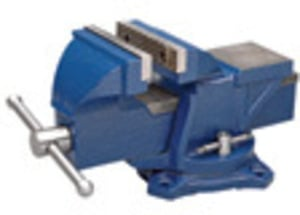 "Wilton General Purpose 4"" Bench Vise"