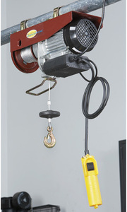 Northern Industrial Tools Electric Hoist