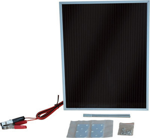 Wel-Bilt Amorphous 7 Watt Solar Panel