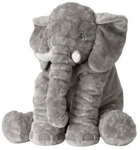 Jattestor Soft Toy Elephant