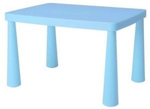 MAMMUT Children's Table - IKEA Family Member