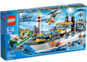 All LEGO Construction Toys