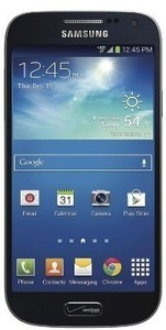 Verizon Samsung Galaxy S4 Mini Cell Phone with New 2-year Contract