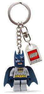 DC Universe Super Heroes Batman Key Chain