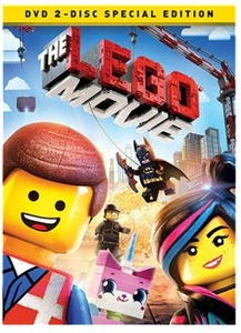 The LEGO Movie: DVD Special Edition