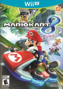 Mario Kart 8 (Wii U) Game