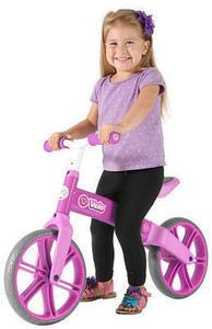Y Velo Jr. Double Wheel Balance Bike