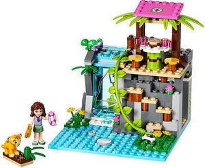 LEGO Friends Jungle Falls Rescue