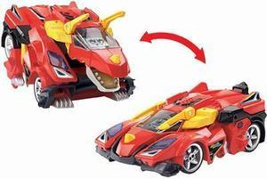 Vtech  Switch & Go Dinos Turbo - Bronco the RC Triceratops