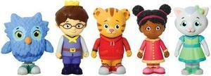 Daniel the Tiger 5-Figure Pack w/ Coupon #1