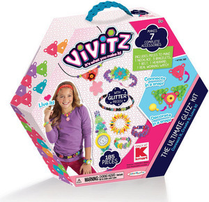 Vivitz Ultimate Glitz Kit w/ Coupon #10