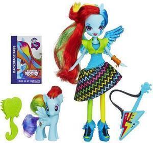 My Little Pony Equestria Girls Rainbow Rocks Dolls