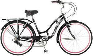 Schwinn RIverside Cruiser Bikes