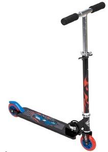 Hot Wheels 2-Wheel Scooter