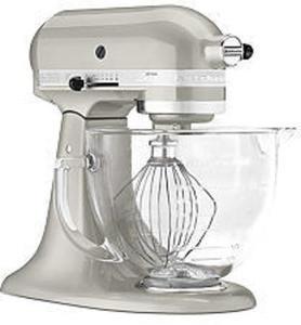 KitchenAid 5QT Artisan Stand Mixer (After Rebate)