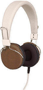 Crosley Amplitone Retro Headphones