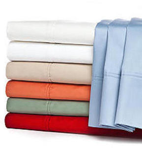 Biltmore For Your Home 450-Thread Count Flexi Fit Sheets- All Sizes