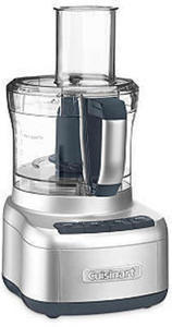 Cuisinart 8-Cup Food Processor + $20 Gift Card