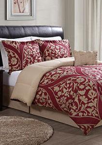 Lifestyles Juliana 5PC Comforter Set - Any Size