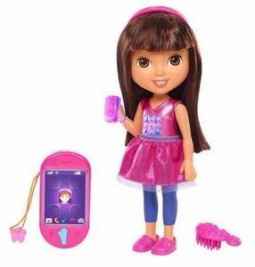 Dora and Friends Talking Dora Smartphone