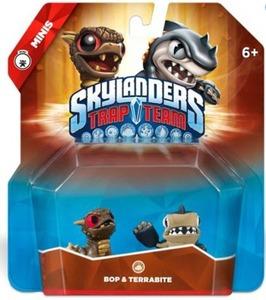 Skylanders Trap Team Minis 2 Pack