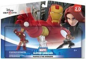 Disney Infinity Avengers Play Set
