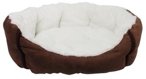 Animal Planet Ultra Suede Premium Pet Bed