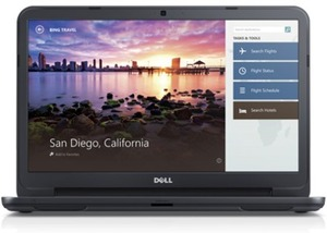 "Dell Inspiron 15 Intel Celeron 15.6"" Laptop w/ 4GB RAM & 500GB HD (Fri. 12am EST)"