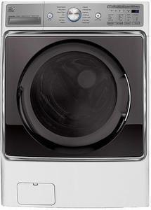 Kenmore Elite 5.2-cu ft. Steam Washer & 9.0-cu. ft. Steam Dryer Set
