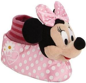 Disney and Character Slippers