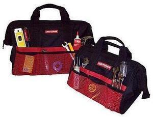 Craftsman 13 in. & 18 in. Tool Bag Combo