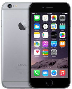 iPhone 6 64GB w/ 2 yr. Contract