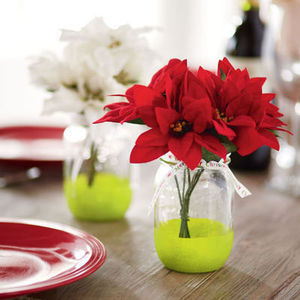Ashland Christmas Floral Accents