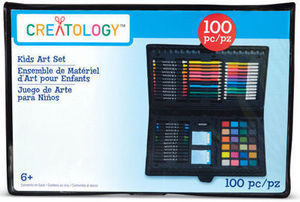 Creatology 100-pc. Art Set