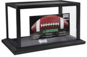 Display Cases and Shadow Boxes