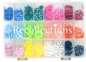 Recollections Stickers and Embellishments