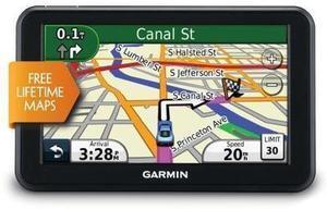 Garmin Nuvi 50 GPS