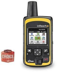 inReach SE 2-Way Satelllite Communicators (After Rebate)