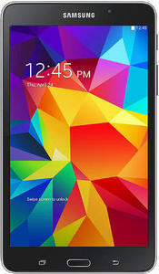 Samsung 7-in. Galaxy Tab 4 Tablet + $20 Back in Points