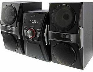 iLive Bluetooth Shelf System With CD Player and FM Radio + $50 Back in Points