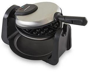 Black & Decker Rotating Waffle Maker