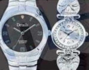 Diamond Dial Watches