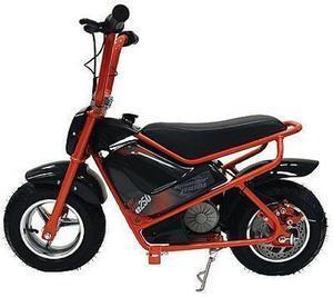 Monster Moto Electric Youth Mini Bike