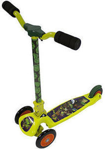 Character 3-wheel scooters