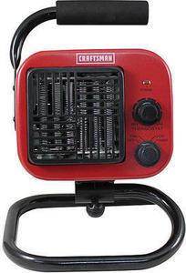Craftsman Workshop Heater