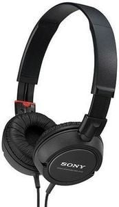 Sony Studio Monitor Stereo Headphones