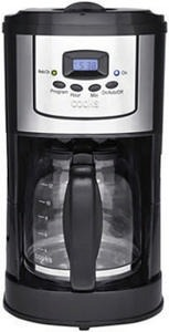 Cooks 12C Programmable Coffee Maker (After Rebate)