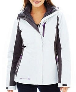Free Country Women's Radiance 3-in-1 Systems Jacket