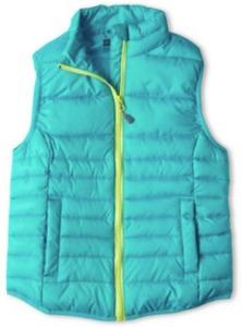 Xersion Girls' Puffer Vest