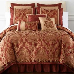 Home Expressions Castlebury 7pc Comforter set